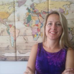 Ana Pérez García