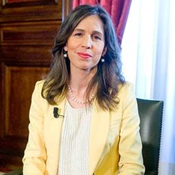 Ana Segurado