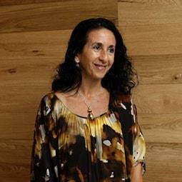 Christina Gerakiteys
