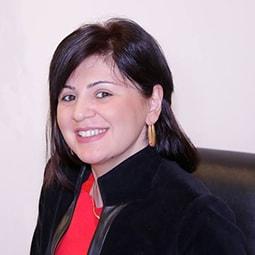 Ekaterine Maisuradze
