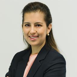 Isabel Córdova