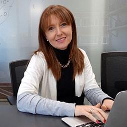 Johanna Harker García
