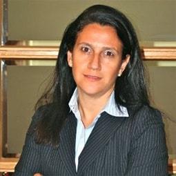 María Muñoz Aguirre
